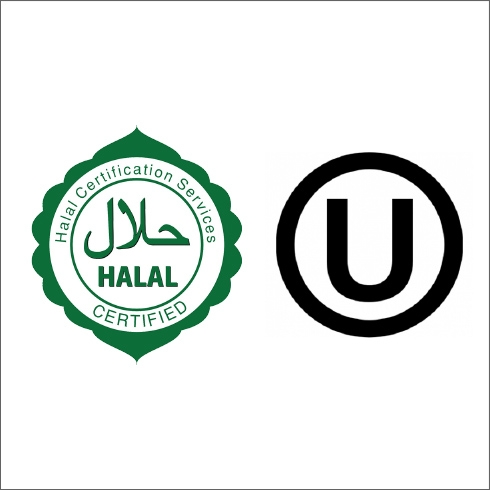 News | Halal + Kosher Logo